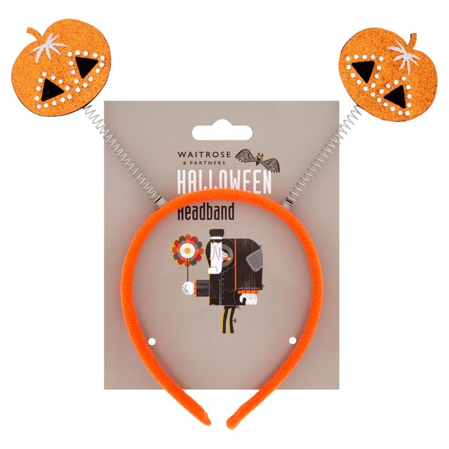 graham carter illustrations for halloween at waitrose